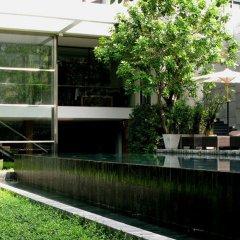Отель Luxx Xl At Lungsuan Бангкок фото 2
