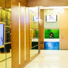 Отель Aspira Grand Regency Sukhumvit 22 Таиланд, Бангкок - отзывы, цены и фото номеров - забронировать отель Aspira Grand Regency Sukhumvit 22 онлайн вид на фасад