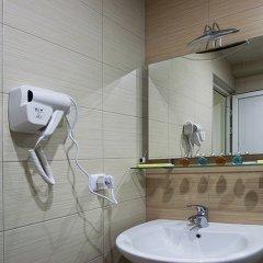 Отель Цахкаовит ванная