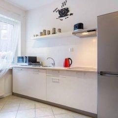 Апартаменты Apartment Grafitowy - Homely Place Познань в номере