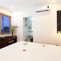 Отель Rising Dragon Legend Hotel Вьетнам, Ханой - отзывы, цены и фото номеров - забронировать отель Rising Dragon Legend Hotel онлайн комната для гостей фото 2
