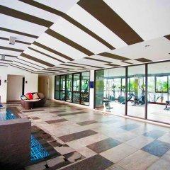 Отель Zcape 2 Residence by AHM Asia Пхукет фитнесс-зал