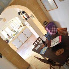 Отель Dar Ghax-Xemx Farmhouse Мальта, Виктория - отзывы, цены и фото номеров - забронировать отель Dar Ghax-Xemx Farmhouse онлайн вестибюль