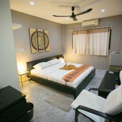Отель Infinity Guesthouse комната для гостей фото 4