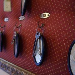 Отель Relais Castelbigozzi Строве спа фото 2