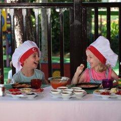 Отель Amara Club Marine Nature - All Inclusive детские мероприятия фото 2