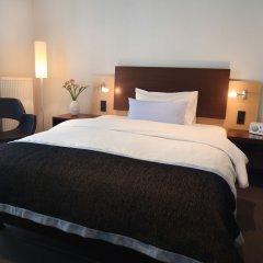 Отель Schiller5 Hotel & Boardinghouse Германия, Мюнхен - 1 отзыв об отеле, цены и фото номеров - забронировать отель Schiller5 Hotel & Boardinghouse онлайн комната для гостей фото 5