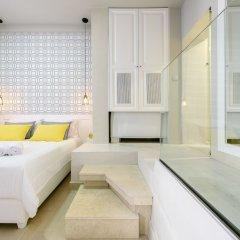 Отель Candia Suites & Rooms комната для гостей фото 6
