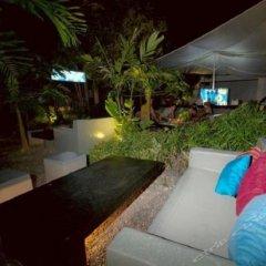 Отель La Place Guesthouse Филиппины, Лапу-Лапу - отзывы, цены и фото номеров - забронировать отель La Place Guesthouse онлайн интерьер отеля фото 3
