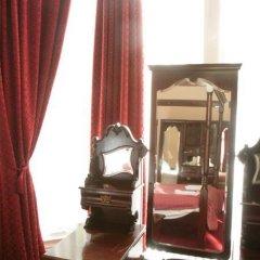 Clifton Hotel Глазго в номере