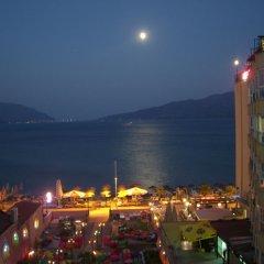 Aegean Park Hotel балкон