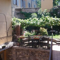 Отель Casa Mario Lupo Италия, Бергамо - отзывы, цены и фото номеров - забронировать отель Casa Mario Lupo онлайн