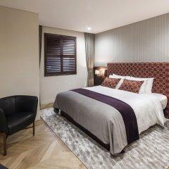 Отель HOTEL28 Сеул комната для гостей фото 3