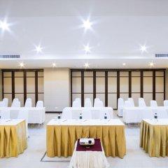Отель ANDAKIRA Пхукет помещение для мероприятий