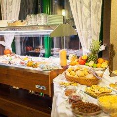 Villa Voyta Hotel & Restaurant Прага питание