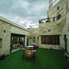 Отель Fresco Cave Suites / Cappadocia - Special Class Ургуп фото 6
