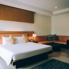 Prima Villa Hotel сейф в номере