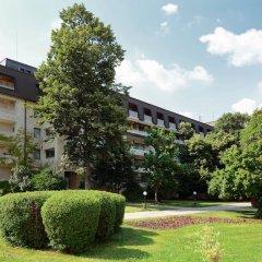 Отель Lotos - Riviera Holiday Resort Болгария, Золотые пески - отзывы, цены и фото номеров - забронировать отель Lotos - Riviera Holiday Resort онлайн