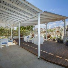 Отель Nicol Villas Кипр, Протарас - отзывы, цены и фото номеров - забронировать отель Nicol Villas онлайн фото 6