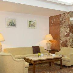 Hotel Tropico Playa интерьер отеля