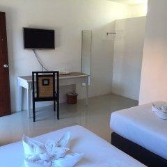 Отель Non Du Lay Guesthouse Ланта удобства в номере