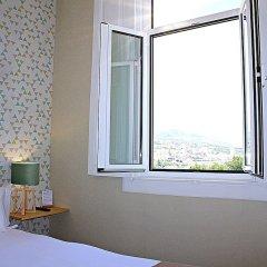 Отель Casa do Salgueiral Douro комната для гостей фото 4