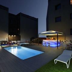 Hotel Concordia бассейн фото 3