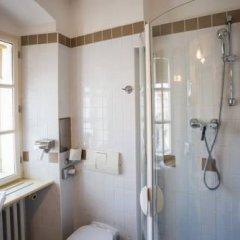 Отель Lippert Чехия, Прага - 9 отзывов об отеле, цены и фото номеров - забронировать отель Lippert онлайн ванная