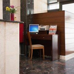 Отель My Athens Hotel Греция, Афины - 2 отзыва об отеле, цены и фото номеров - забронировать отель My Athens Hotel онлайн интерьер отеля фото 3