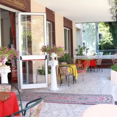 Отель MALVINA Римини помещение для мероприятий фото 2