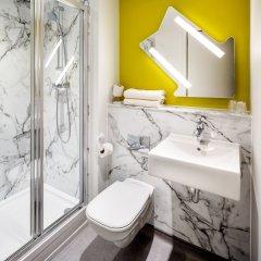 Отель ibis budget Luton Airport ванная
