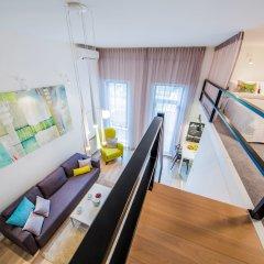 Апартаменты Mojito Apartments - Botanica удобства в номере