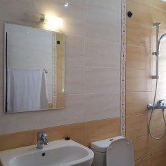 Отель Grande Tower 6b apartment Непал, Катманду - отзывы, цены и фото номеров - забронировать отель Grande Tower 6b apartment онлайн ванная