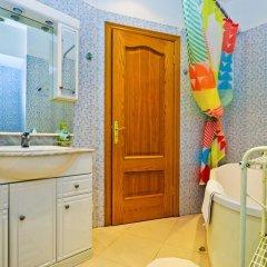 Отель GoodRest на Канале Грибоедова Санкт-Петербург ванная
