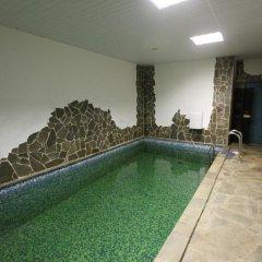 Гостиница Два Капитана бассейн