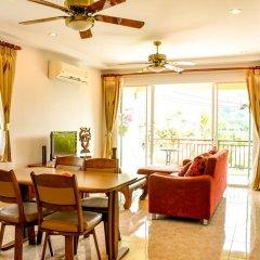 Отель Baan Rosa комната для гостей