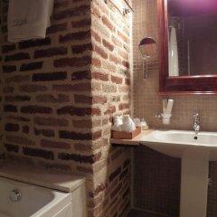 Hotel Villa Duomo ванная