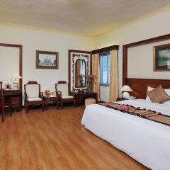 Royal Hotel Saigon комната для гостей фото 5