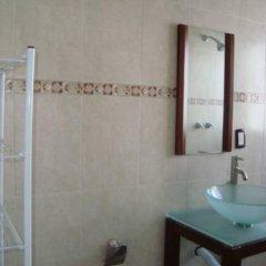 Отель Casa Karola ванная