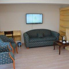 Birlik Hotel Турция, Улучак-Ататюрк - отзывы, цены и фото номеров - забронировать отель Birlik Hotel онлайн комната для гостей фото 5