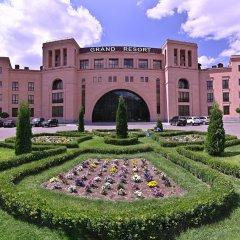 Отель Grand Resort Jermuk Армения, Джермук - 2 отзыва об отеле, цены и фото номеров - забронировать отель Grand Resort Jermuk онлайн фото 4