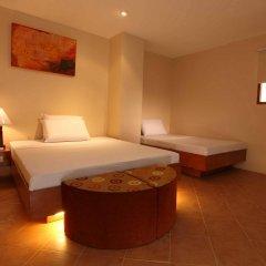 Отель Gran Prix Hotel & Suites Cebu Филиппины, Себу - отзывы, цены и фото номеров - забронировать отель Gran Prix Hotel & Suites Cebu онлайн комната для гостей фото 3
