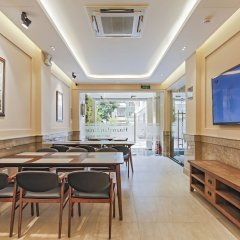 Отель Hoang Lan Hotel Вьетнам, Хошимин - отзывы, цены и фото номеров - забронировать отель Hoang Lan Hotel онлайн помещение для мероприятий