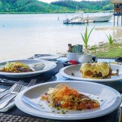 Отель Tropica Island Resort - Adults Only питание фото 2