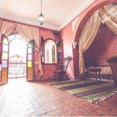 Отель Riad Dar Alia Марокко, Рабат - отзывы, цены и фото номеров - забронировать отель Riad Dar Alia онлайн интерьер отеля фото 2
