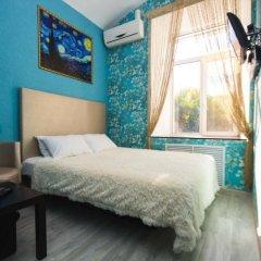 Hotel Olhovka комната для гостей фото 4