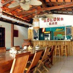 Отель The Lodge Bonaire питание фото 2