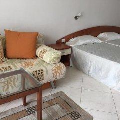 Отель Africana Болгария, Свети Влас - отзывы, цены и фото номеров - забронировать отель Africana онлайн комната для гостей фото 5