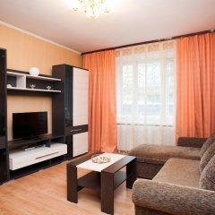 Гостиница Moskva4you Komsomolskiy Prospekt 9 комната для гостей фото 3