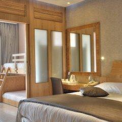Отель Adams Beach Айя-Напа комната для гостей фото 3